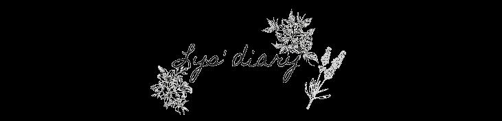 Lys' diary